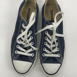 CONVERSE ALL STARS Size 7